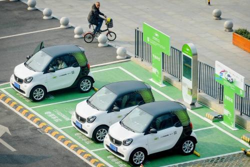 锂电池的建设超过了电动汽车的繁荣