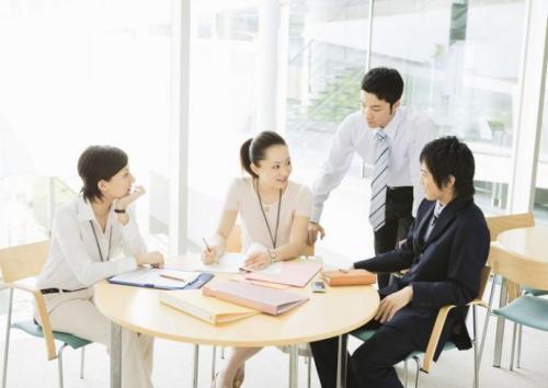 在欺负老板的情况下 工作场所的安全可能会恶化