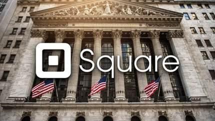 自2016年以来 Square股票录得最差的两天下滑