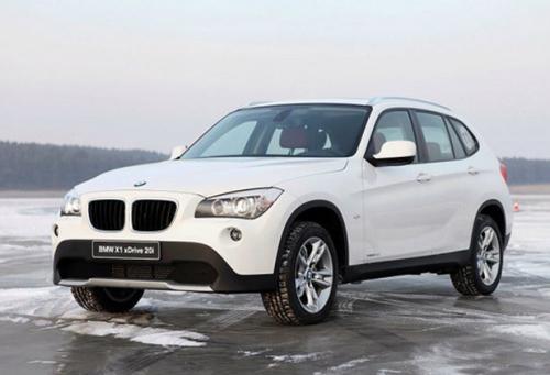2020年BMW X1定价公布 和之前型号相比价格略有上涨