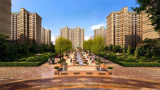 统计局公布了7月份国民经济运行数据 房地产市场出现一定程度回落