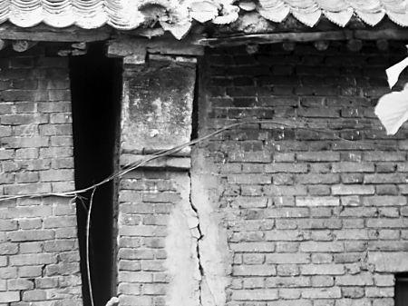 """深圳""""塌区房""""的火爆源于拆迁升值预期"""