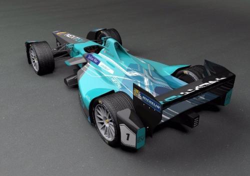 蔚来车队在巴伦西亚完成第四赛季季前测试