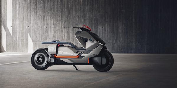 宝马Motorrad揭示了83%的大型自行车销量