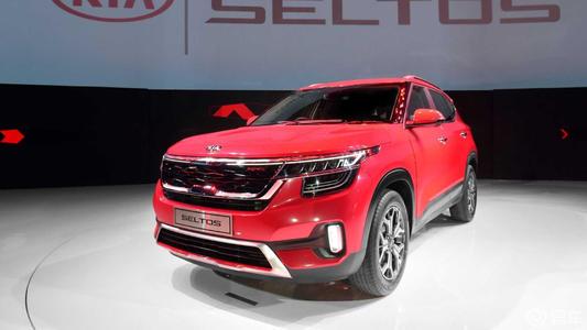 起亚Seltos 2020正式发布全球SUV
