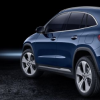 新一代梅赛德斯奔驰GLA将上市定价和标准装备将在整个系列中上调