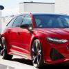 新的奥迪RS6和RS7距离澳大利亚经销商只有几周的路程