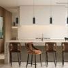 发现适合您厨房的完美吧台凳