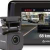 监控前进的道路是我们的工作 但是要证明我们所看到的需要行车记录仪的帮助