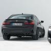 2021年Alpina XD3更新了SUV采用了轻度混合动力技术