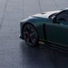 日产GT R50限量版GT R在意大利首次亮相