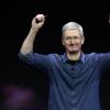 库克称苹果关注政策而不是政治 人力培训方面与美国政府合作