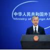 外交部回应美官员接连访台 台湾是中国领土不可分割的一部分