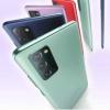 三星GALAXY S20 FE是第一款FE手机但还会有更多