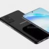 Galaxy S11 +泄漏渲染揭示了奇怪的相机设计