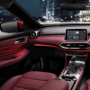 MG HS顶级车型将发布 PHEV将于2021年发布