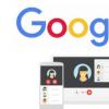 谷歌MEET最多可允许16人参加视频会议