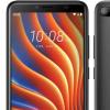 HTC Wildfire E Lite智能手机泄漏彰显设计