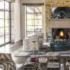 Lucinda Loya Interiors是位于德克萨斯州的顶级室内设计工作室