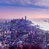纽约在哈德逊广场上方开设最高的户外空中平台