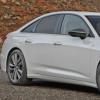 奥迪发布了新的A6 50 TFSI e轿车