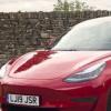 随着其他市场的下滑新电动汽车的销量增长