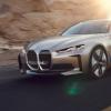 宝马M正在开发即将推出的i4电动轿车的性能版本