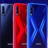 荣耀9X Lite将成为中国制造商的下一款中端智能手机