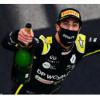 雷诺F1老板与DanielRicciardo用纹纹身的代价来下注