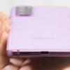 GalaxyS20FE正式上市它可能是三星2020年最令人向往的手机