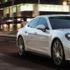 2020保时捷 Porsche Panamera:新型轻度混合动力系统