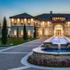 看看Cedar Hill房价近1000万的房屋 并欣赏北德克萨斯州的独特风景