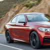 来看看2021年BMW 2系GranCoupé