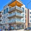 橡树崖计划的新公寓社区将俯瞰市区