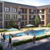美国钯金最新的租赁社区将位于达拉斯西北部的Stemmons Freeway