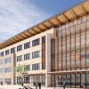 普莱诺办公室项目开始建设