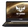 华硕在印度推出带有FX505DT和FX705DT笔记本电脑的TUF游戏系列