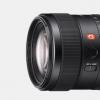 索尼宣布在印度推出可更换镜头的G Master品牌