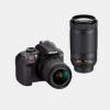 入门级数码单反相机尼康D3400在印度推出