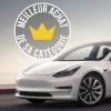 《汽车指南》的2020年最佳购买:特斯拉Model 3