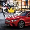 《汽车指南》的2020年最佳购买 梅赛德斯 奔驰A级