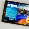 三星Galaxy Tab S 8.4评测 值得赞扬