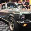 布利特1968年的福特野马售价超过440万美元
