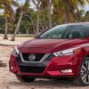加拿大日产汽车准备迎接最新一代的Versa