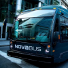 Nova Bus推出新的魁北克电动巴士