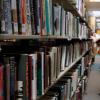 前东阿灵顿图书馆成为生物医学公司的所在地