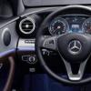 2021年梅赛德斯奔驰E级获得触摸感应方向盘