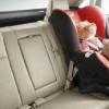 汽车设计师弗兰克·斯蒂芬森重塑了儿童汽车安全座椅