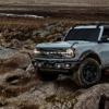 福特野马将提供Sasquatch套件中的手动变速箱