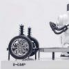现代汽车集团展示了E-GMP模块化电动平台